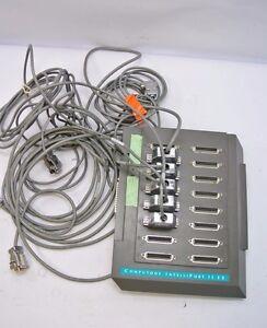 Computone Intelliport II EX Slimline DB25