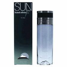 SUN JAVA BY FRANCK OLIVIER 2.5 OZ EDT SPRAY *MEN'S COLOGNE* NEW IN BOX PERFUME