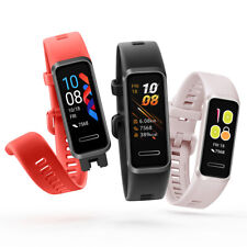 """Huawei Band 4 .96"""" TFT Color Display Heart Monitor and Sleep Tracker 5ATM NEW"""