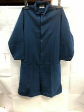 Best Textiles Unisex No Pocket Butcher Frock Navy Small-Lot Of 2- Hott Deals