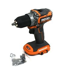 Ridgid 18V Brushless SubCompact Cordless 1/2 in. Drill Driver - R8701