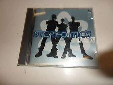 CD  Stereo MC's - 33 45 78