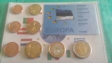 Euro Proben Satz Estland - Top Zustand!!!