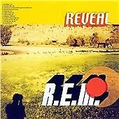 R.E.M. - Reveal 2001 Warner CD Inc. Beat A Drum,Beachball & All The Way To Reno