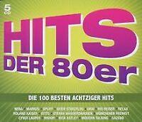 Top Hits Der 80er von Various | CD | Zustand gut