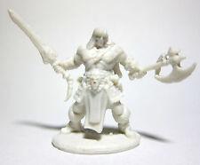 1 x BRAND OATHBLOOD BARBARIAN - BONES REAPER figurine miniature rpg hero 77469