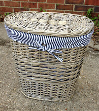 Clearance Laundry Basket Storage Basket Collection Basket Largest Size,now$24.99