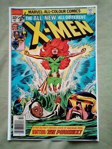 Uncanny X-Men 101 (from 1976) Origin and 1st app of Phoenix.