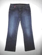 Esprit Damen Jeans Gr.42 (W31/L34) Regular Fit, Länge 110 cm (J1657).