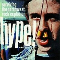 Various - Hype! (Ost)  CD New