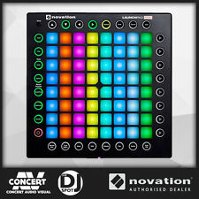 Novation Launchpad Pro Ableton Performance Instrument