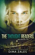 Thought Readers: By Zales, Dima Zaires, Anna