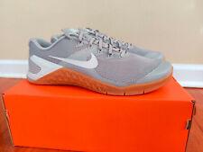 **NIB** Nike Metcon 4 Training Shoes Atmosphere Grey Size 12 AH7453-007