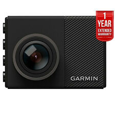 Garmin Dash Cam 65W 1080P w/ 180-Degree Field of View + 1 Year Extended Warranty