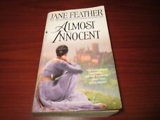G, Almost Innocent, Feather, Jane, 0553573705, Book