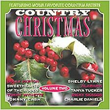 NEW Country Christmas 2 (Audio CD)