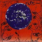 The Cure : Wish Rock CD