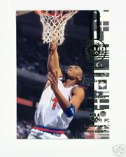 1996 UD OLYMPIC CHAMPIONS ANFERNEE HARDAWAY CARD #93