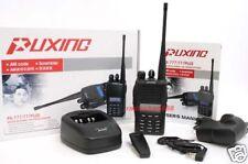 Puxing PX-777 UH 465-520Mhz UHF Ham radio 100% Genuine Puxing Radio