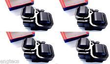 4x ZÜNDSPULE MERCEDES CLK55 430 E500 AMG W169 W245 W202 C240 W203 C320 S500