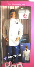 """Mattel ~ """"Dr Ken~ Nib ~ From Dr To A Handsome Date"""