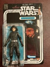 Hasbro Star Wars 40th Anniversary Black Series Death Squad Commander 6? MOC VHTF