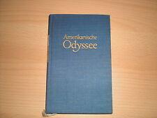 DDR Roman Amerikanische Odyssee von E.R. Greulich