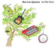 Ben Lee Quintet - In The Tree [CD]