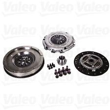 Valeo 835101 Clutch Flywheel Conversion Kit for Bmw X3 2004-2006