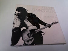"BRUCE SPRINGSTEEN ""BORN TO RUN"" CD 8 TRACKS PRECINTADO SEALED CARDBOARD"