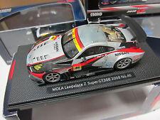 EBBRO - Scale 1/43 - Super GT 300 08 - SUPER GT 300 MOLA LEOPALACE Z - MINI CAR