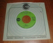 "CROW Orig 1969 ""Evil Woman Don't Play Your Games With Me"" 45 UNPLAYED"