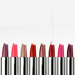 Clinique Dramatically Different Lipstick - Choose Your Shade - New In Box .10oz