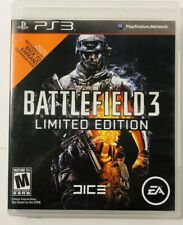 Battlefield 3  Limited Edition Sony PlayStation 3, 2011