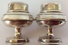 Vintage Salt&Pepper Shakers