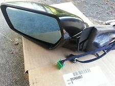 NEW Power Heated  Mirror Driver Side Cadillac CTS PN25765007