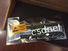 NEW Cisco MEM-2900-1GB 1 GB DRAM (1 DIMM) for Cisco 2901, 2911, 2921 ISR,Spare