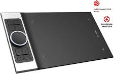 XP-PEN Deco Pro Professional Graphics Drawing Tablet With 8192 Levels Pen Pen 8