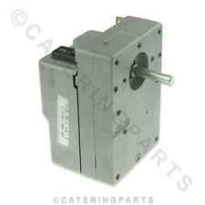 ICEMATIC 19440063 FLOAT MOTOR 0.7 RPM ICEMAKER MOTOR METAL 230V 50Hz ICEMACHINE