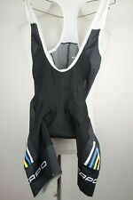 New listing Capo Cycling Bib Shorts Men Size XS Made In Italy