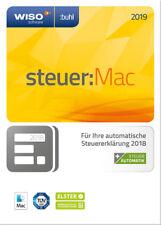 Download-Version WISO steuer:Mac 2019 für die Steuererklärung 2018