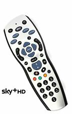 Brand New HQ Genuine Sky + Plus HD Box Sky Remote Control Rev 9f Replacement TV