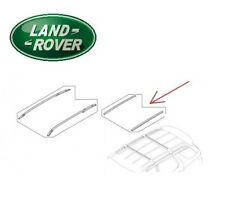 Genuine Land Rover Discovery Sport Roof Rails Finisher VPLCR0135