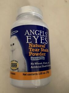 Angel's Eyes Natural Tear Stain Remover for Cats