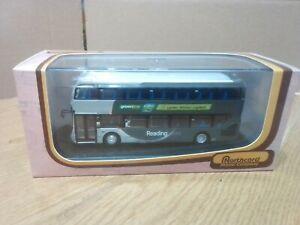 Ukbus 0062 Very Rare Reading Bus