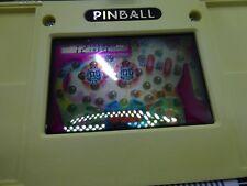 Vintage Nintendo Game And Watch Multi Screen PINBALL PB- 59 Handheld Japan