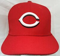 Cincinnati Reds MLB New Era 59fifty toddler 6&3/8 fitted cap/hat