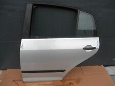 Orig. Tür hinten links VW Golf Plus Fahrertür HL Seitentür door left silber