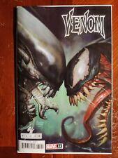 Marvel Comics Venom #32 Marvel Vs Aliens Ryan Browne Variant Nm Comic Book