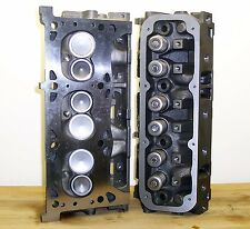 PAIR 3.9 MOPAR DODGE MAGNUM JEEP V-6 CYLINDER HEADS RAM DAKOTA VAN B & D SERIES